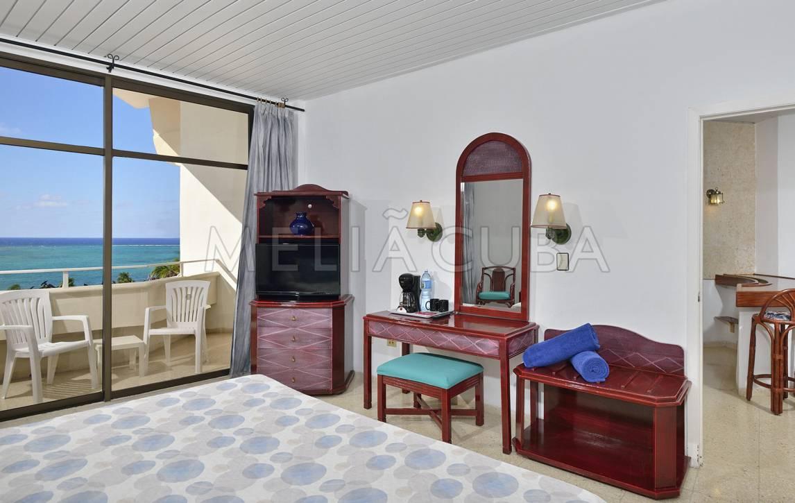 Sol Río de Luna y Mares - Junior Suite