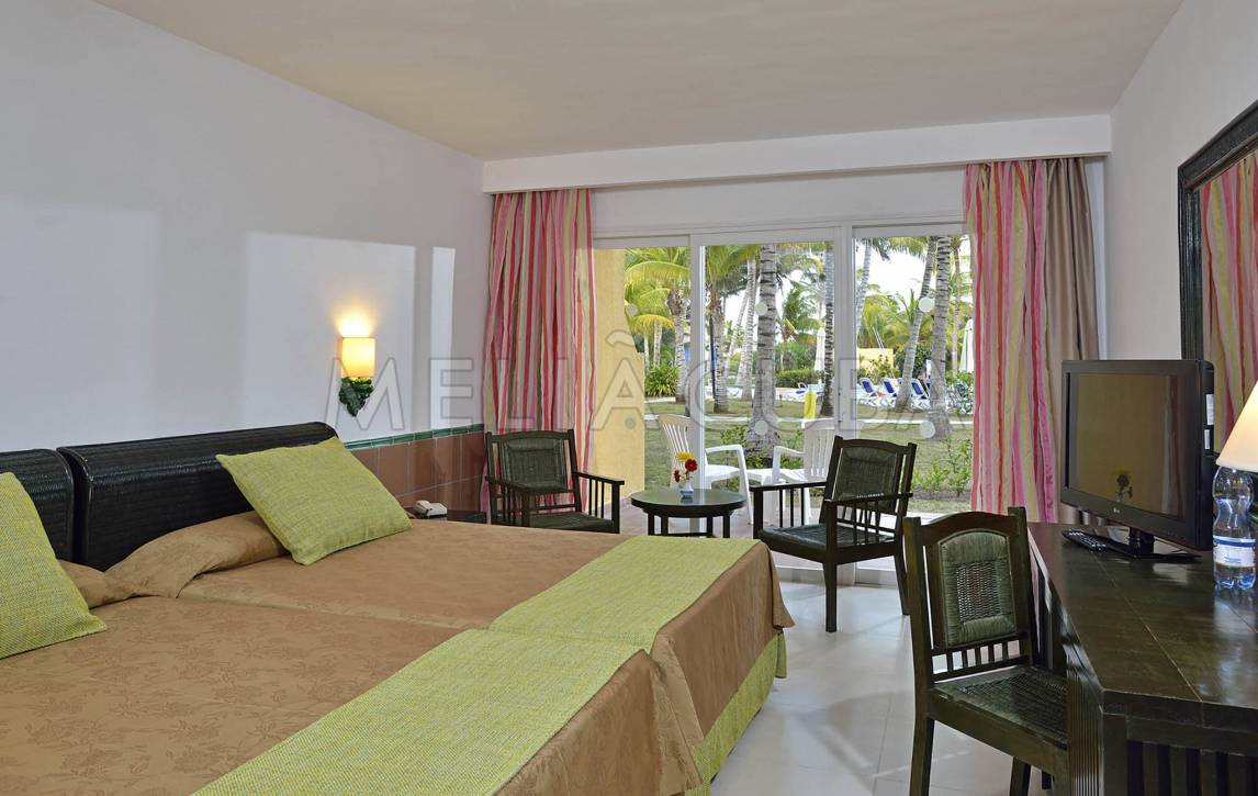 Tryp Cayo Coco - TRYP ROOM