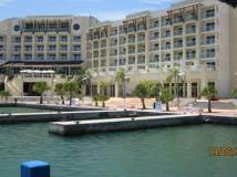 vista del hotel Meliá Marina Varadero