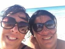 Marlen y yo!!!!!!!!! Odalys