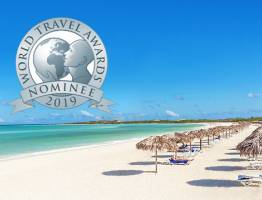 Meliá Cuba hotels nominated for the 26th World Travel Awards