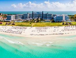 Meliá Internacional Varadero: Cuba's first sustainable hotel