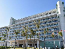 The new Meliá Internacional opens its doors