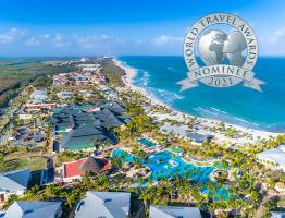 Meliá hotels in Cuba nominated to World Travel Awards 2021