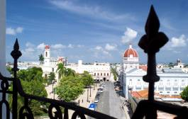 Cienfuegos - City