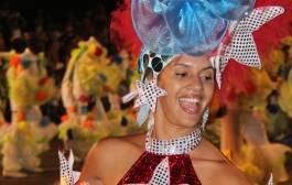 Eventos en Cienfuegos - Cienfuegos Carnival