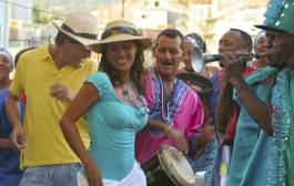 Eventos en Сантьяго-де-Куба - Карнавал Сантьяго-де-Куба