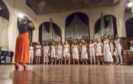 Eventos en Santiago de Cuba - International Choir Festival