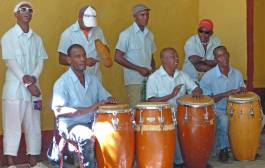"Eventos en Havana - ""Fiesta del Tambor"" International Guillermo Barreto in Memoriam Drum Festival"