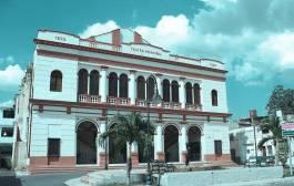 Eventos en Camaguey - Festival national de théâtre de Camagüey