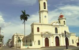 Eventos en Cienfuegos - Procession of La Purísima