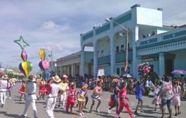 Eventos en Камагуэй - Карнавал «Сан-Хуан Камагуэяно»