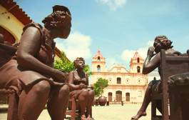 Eventos en Camaguey: Week of Camagüey culture