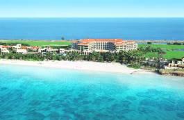 Notícias de hotéis em Cuba - Meliá Las Américas Hotel given the Environmental Star