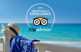 News on Hotels in Cuba - 15 Meliá Cuba hotels receive the 2019 TripAdvisor Certificate of Excellence