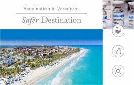 News on Hotels in Cuba - Meliá Cuba 's employees protected against SARS-COV-2