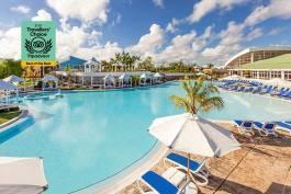 Neuigkeiten von Hotels auf Kuba - Meliá Cuba hotels awarded with Travellers' Choice Awards 2021