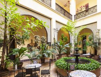 Gran Hotel Managed By Meliá Hotels International - Camagüey, Kuba