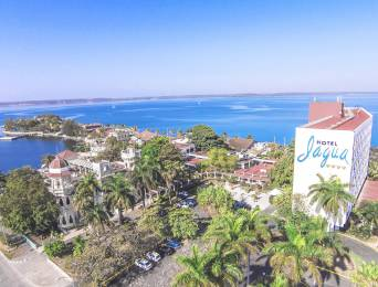 Jagua Managed By Meliá Hotels International - Cienfuegos, Cuba