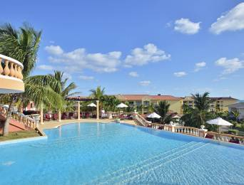 Paradisus Princesa del Mar Resort & Spa - Varadero, Cuba