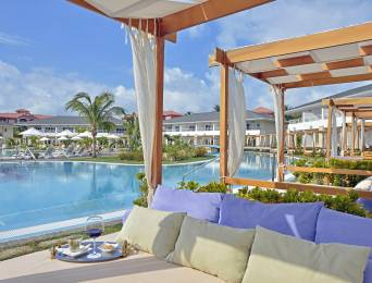 Галерея - Paradisus Princesa del Mar Resort & Spa