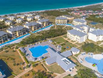 Галерея - The Reserve at Paradisus Varadero