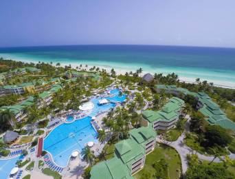 Galerie - Tryp Cayo Coco