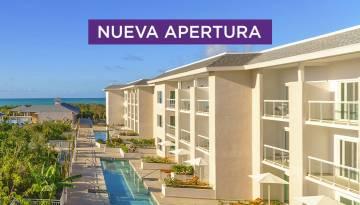 Próxima apertura: Paradisus Los Cayos - Cayo Santa María Cuba