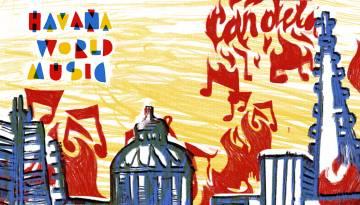 Насладитесь фестивалем Havana World Music вместе с Meliá Cuba