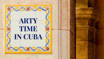 Enjoy the 13th Havana Biennial with Meliá Cuba