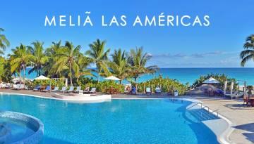Meliá Las Américas - Surclassement gratuit pour profiter des services The Level