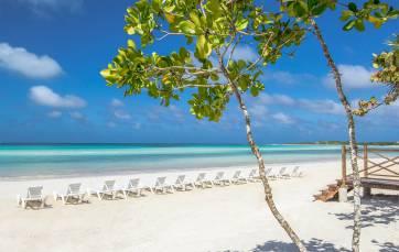 Cayo Coco - Playa
