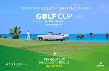 VII Кубок по гольфу Meliá Las Américas - Мероприятия гольф-клуба Golf Meliá Cuba