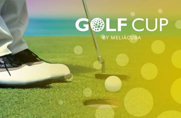 September Golf Week - Meliá Cuba Golf events