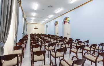 Sala de Negocios Don Luis D´Clouet