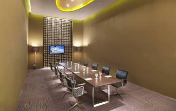 Salón de reuniones Los Cayos