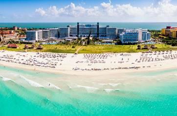Meliá Internacional Varadero: Cuba's first sustainable hotel