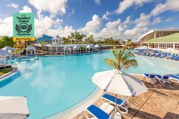 Meliá Cuba hotels awarded with Travellers' Choice Awards 2021