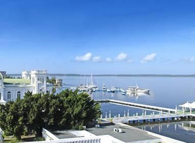Atractivos en Cienfuegos: Bucht von Cienfuegos