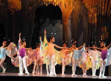 Ballett von Camagüey