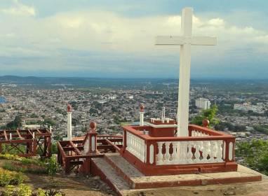 Atractivos en Camaguey: Holguín