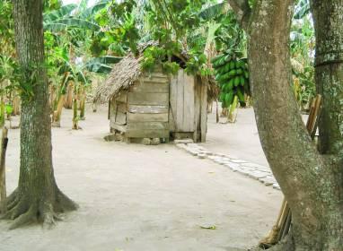 Atractivos en Camagüey: Rancho King
