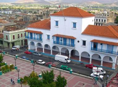 Atractivos en Holguín: Santiago de Cuba