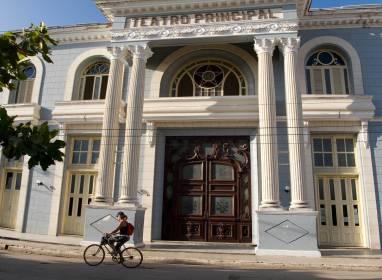 Ciego de Ávila City