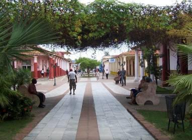 Atractivos en Cayo Largo: Isla de la Juventud