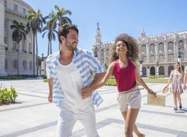 Atractivos en Варадеро: La Habana
