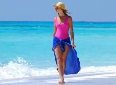 Playas y cayos