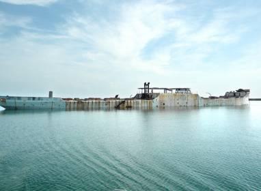 Le Navire San Pascual