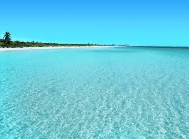 Atractivos en Cayo Santa María: Isla Paraíso