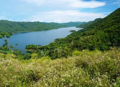 Atractivos en Cienfuegos: Hanabanilla